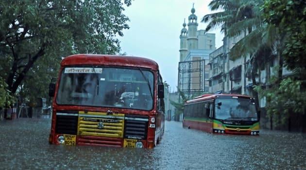 Cyclone Tauktae, Cyclone Tauktae batters Gujarat, Three dead in Gujarat, Cyclone Tauktae deaths in Gujarat, Vijay Rupani, Gujarat government, IMD, Cyclone Tauktae effect, Indian express