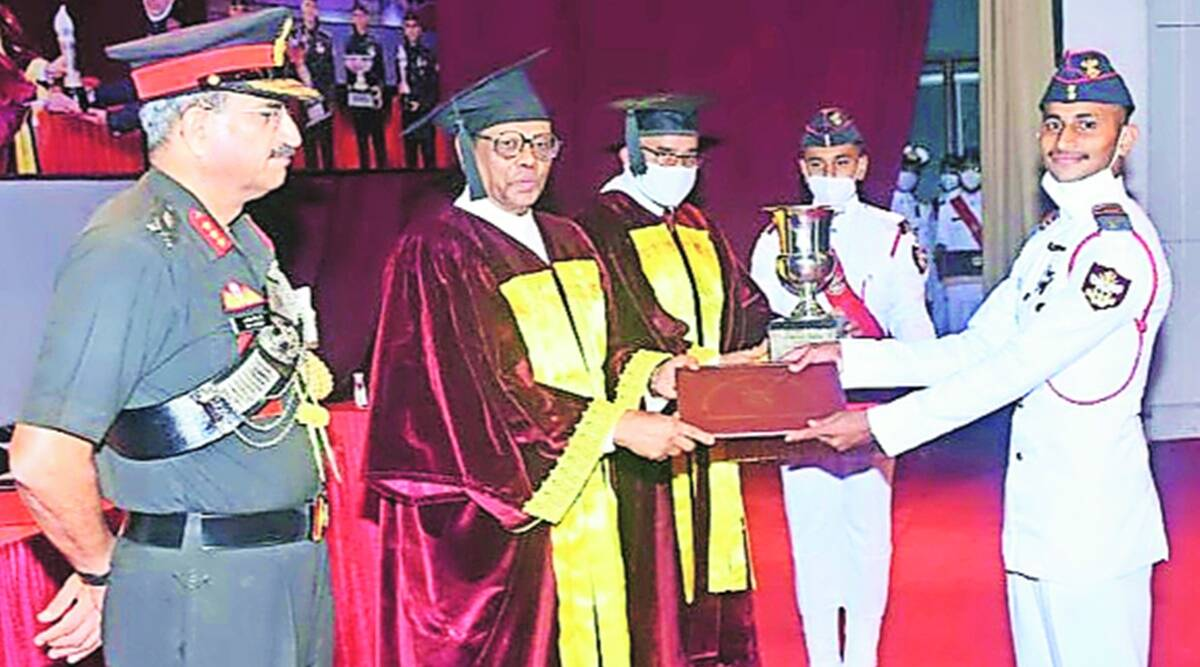 NDA holds convocation ceremony for 140th course, passing out parade today