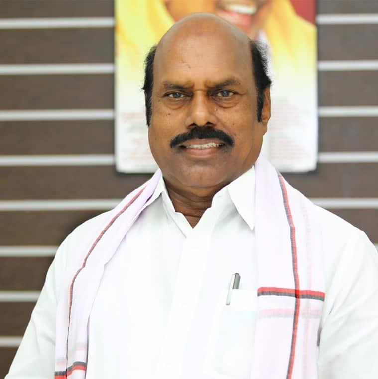 Tamil nadu MK Stalin cabinet