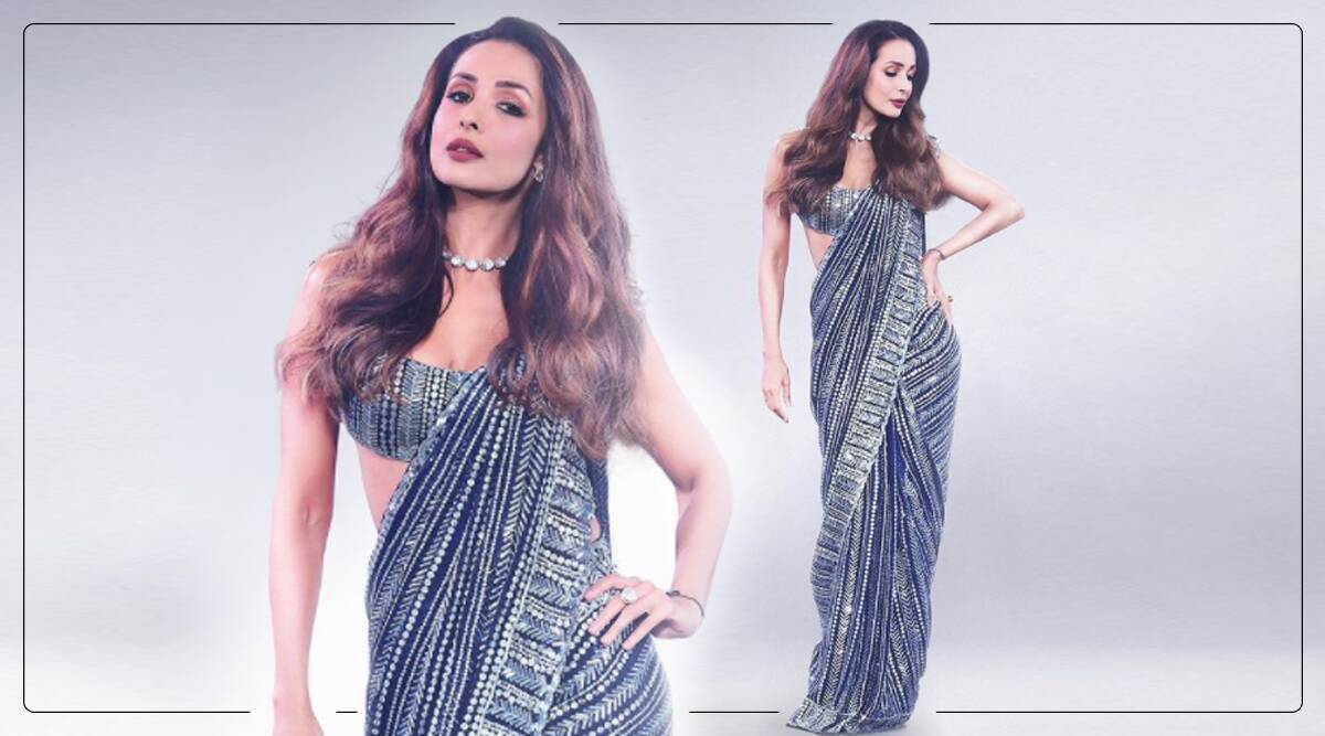 Celeb fashion: Malaika Arora is breaking the internet with her latest look