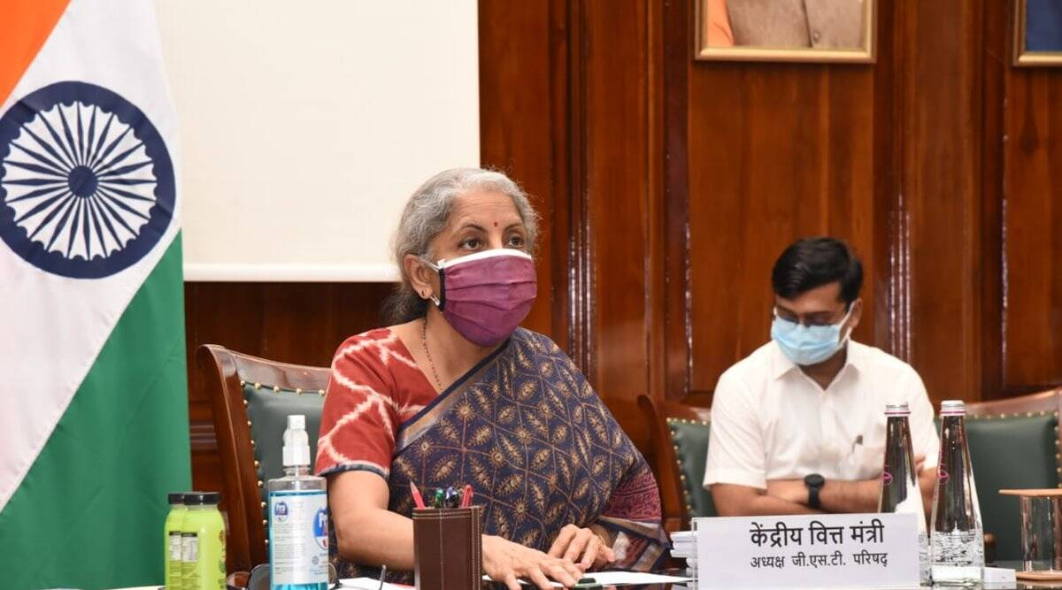 FM Nirmala Sitharaman GST Council Meeting Announcements: Import of free Covid-related relief items to be exempted from IGST till August 31