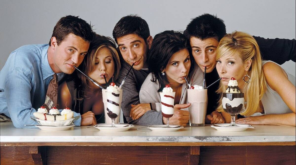 Friends reunion special on HBO Max: Everything we know so far    Entertainment News,The Indian Express