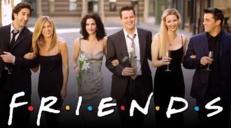Friends The Reunion, friends reunion