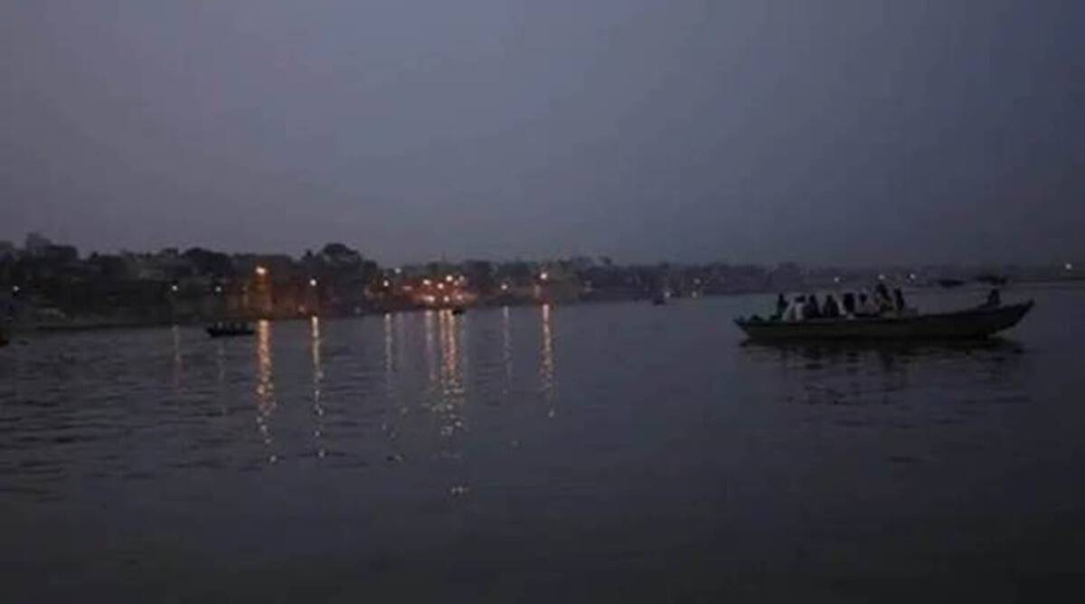 Bodies of suspected COVID-19 victims found floating in Ganges in Bihar