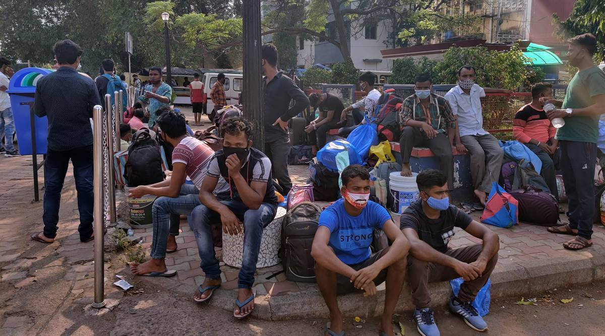 Goa govt imposes additional restrictions till May 10 as Covid numbers surge