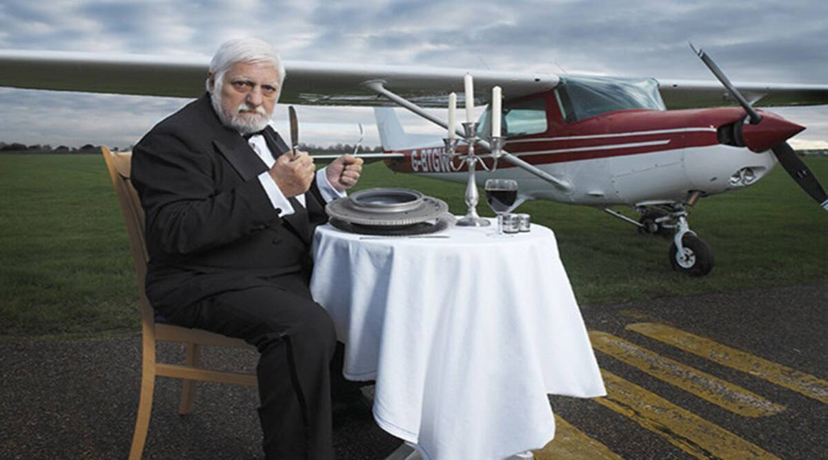 Michel Lotito, Guiness Book of Records, bizarre meal, eating disorder, eating disorder Pica, strong appetite for inedibles