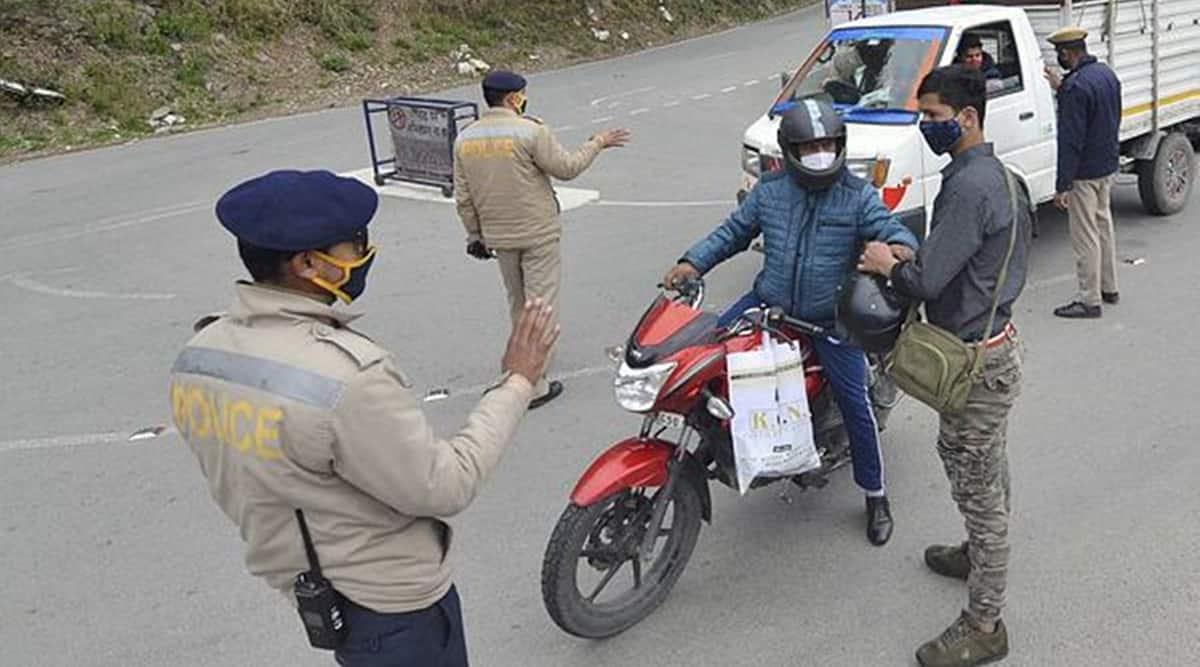 Himachal Pradesh covid e pass