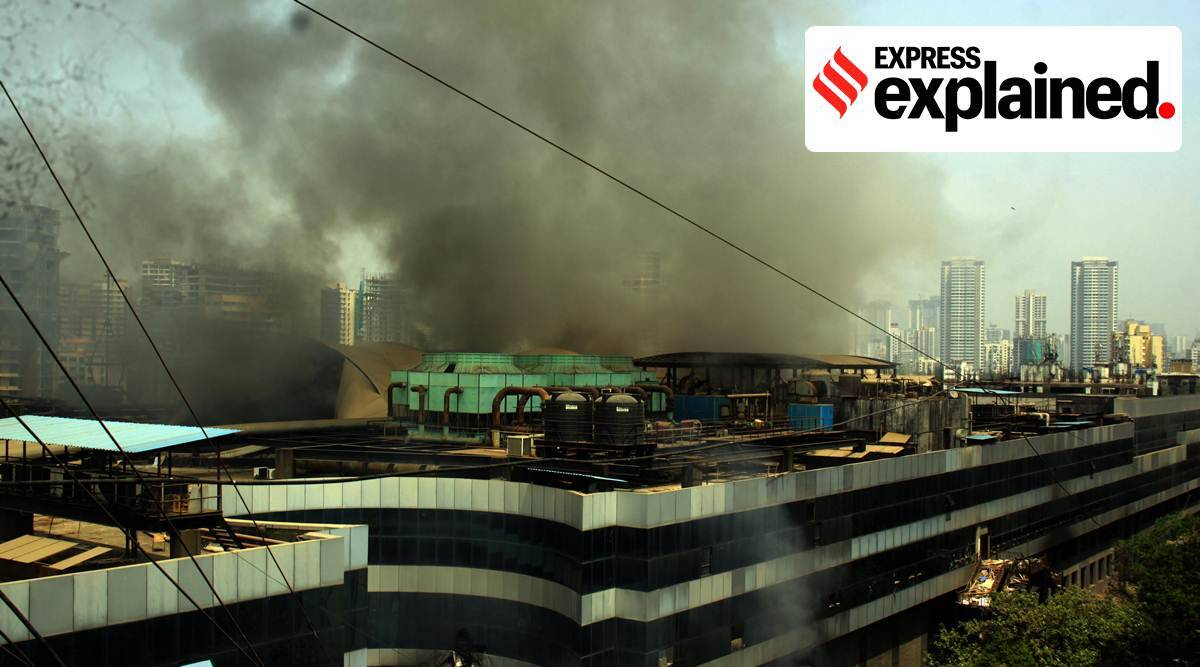 Explained: Behind frequent hospital fires