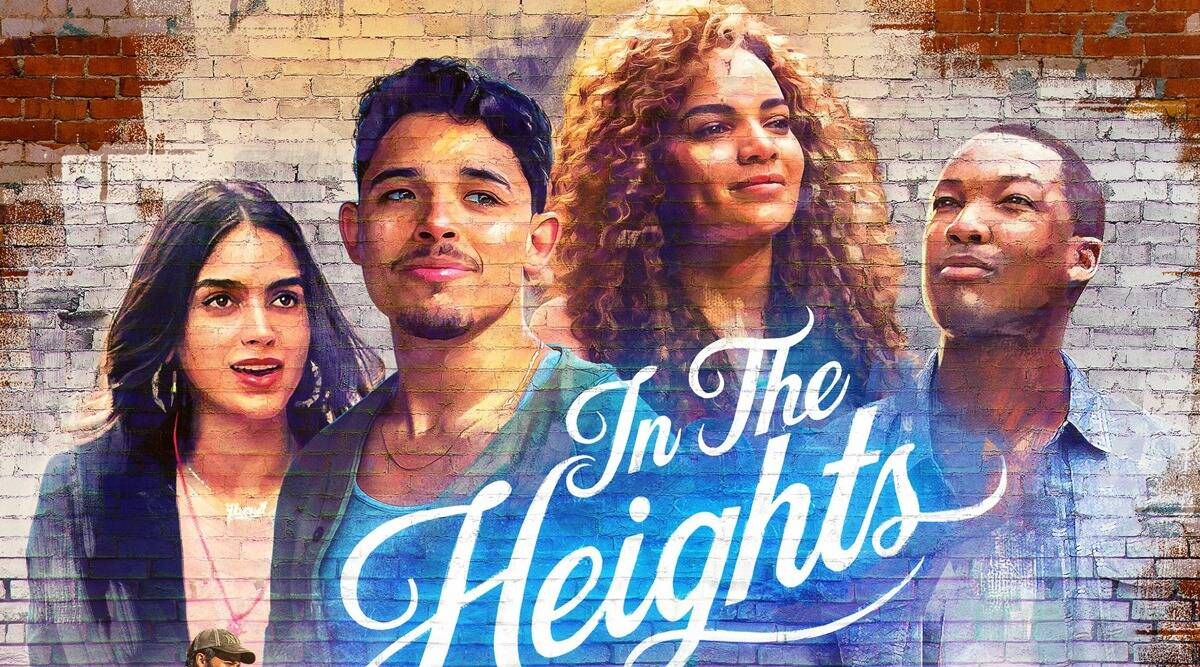 In the Heights, In the Heights movie review
