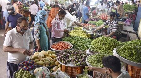inflation, food inflation, cpi