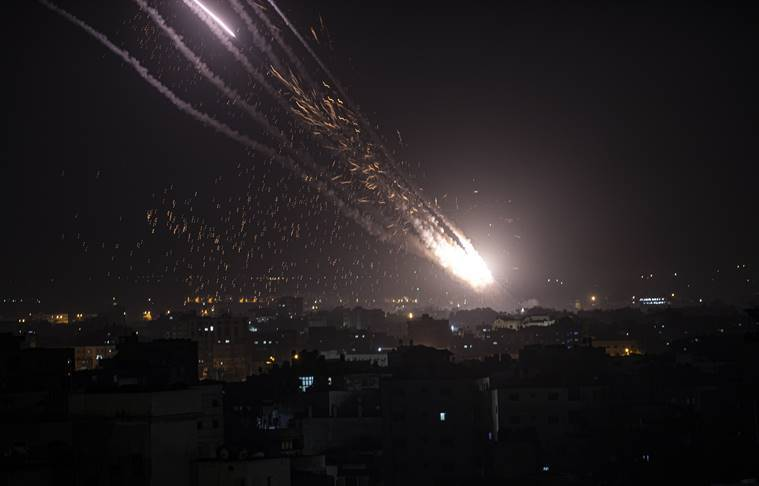 Explained: Are Israel, Hamas committing war crimes in Gaza?