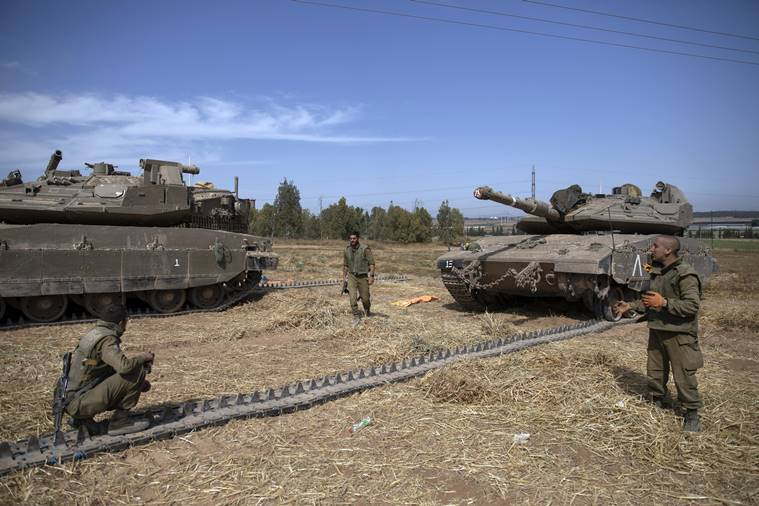 As Israel's dependence on US shrinks, So does US leverage
