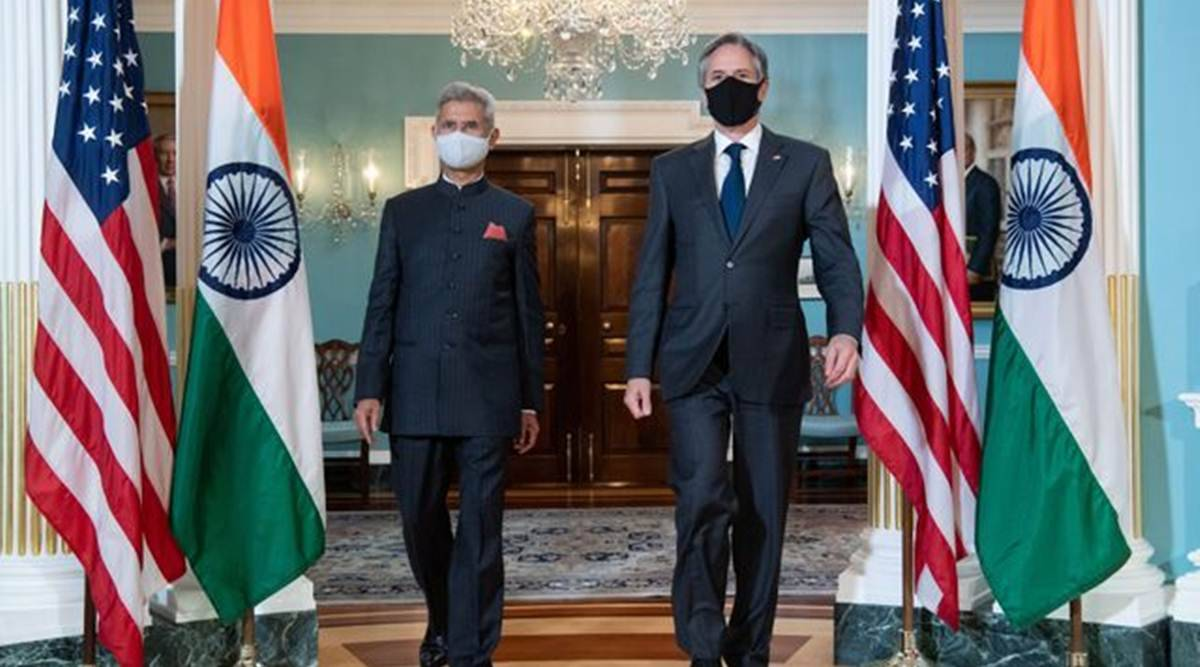 DC to Delhi: For and with India in Covid crisis… call on vaccines soon