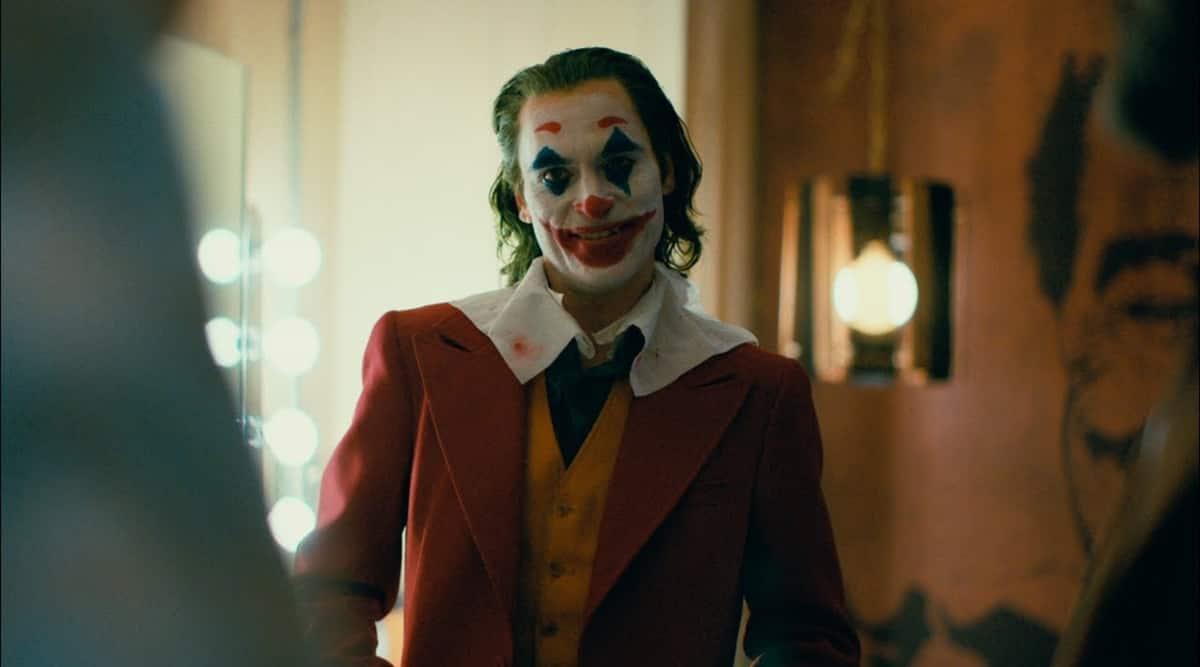 Joaquin Phoenix , Joaquin Phoenix joker, joker