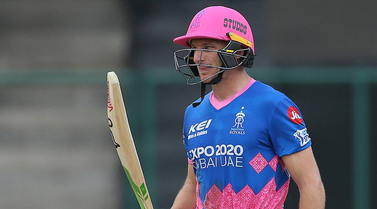 Unlikely to play remainder of IPL if it clashes with England series: Jos Buttler | Sports News,The Indian Express