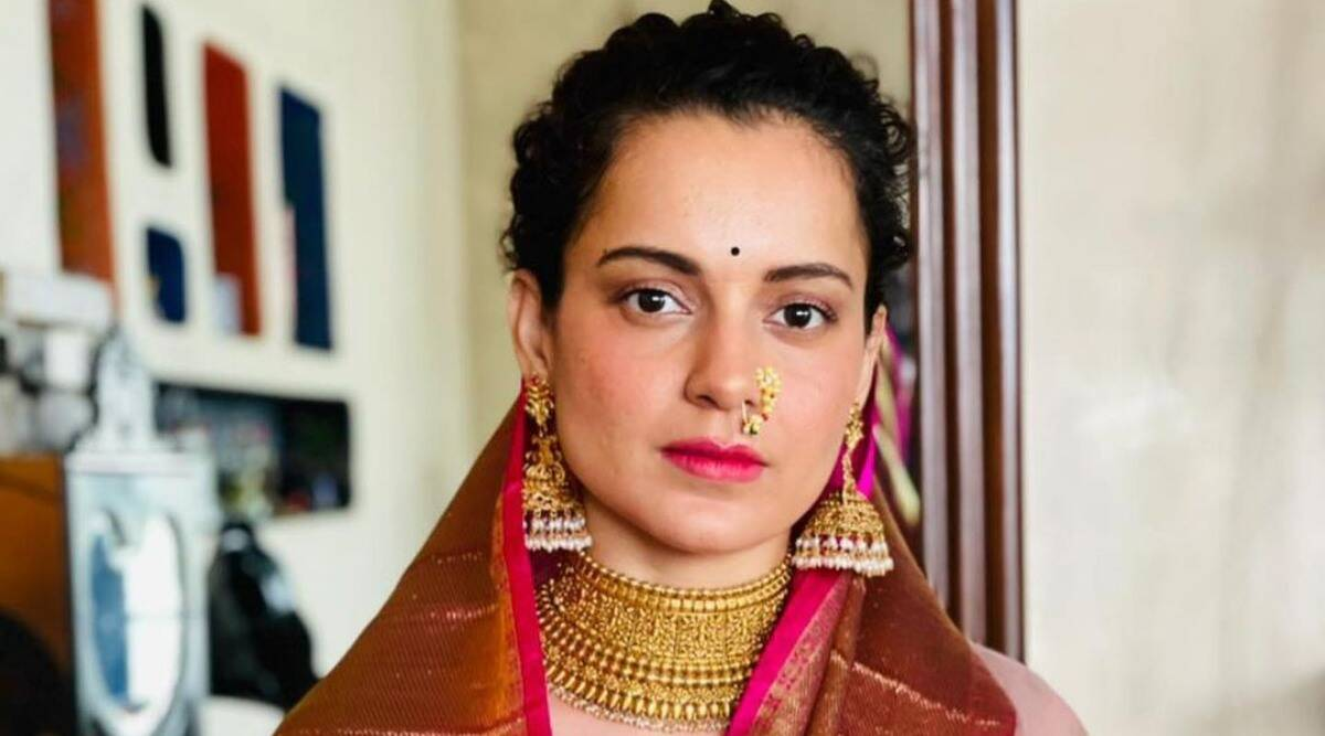 Kangana Ranaut's Twitter account suspended permanently, she says 'my heart goes out to people of this country'