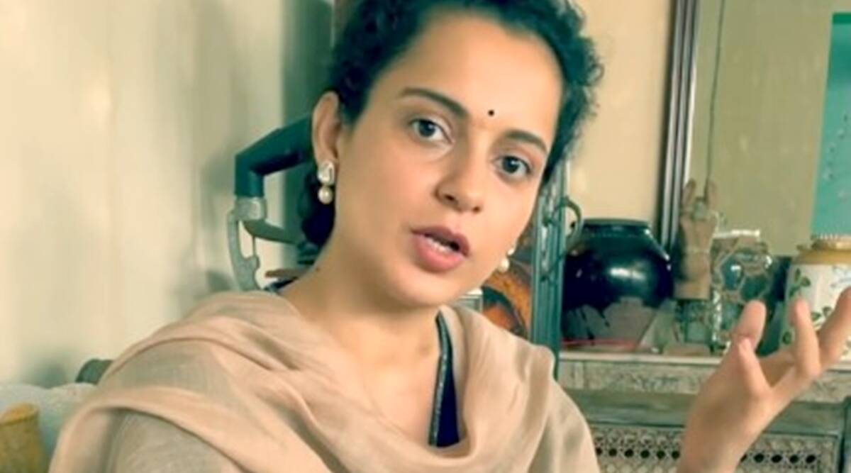 Kangana Ranaut's Twitter account suspended for violating regulations of micro-blogging site. She commented on West Bengal election results.