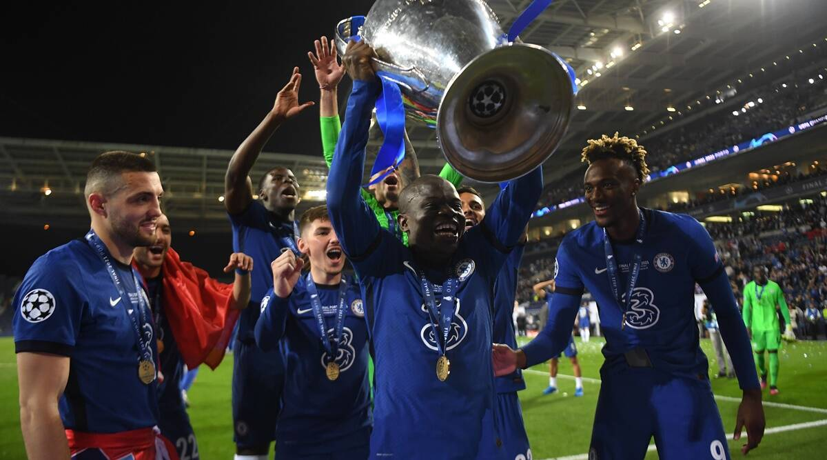 N'Golo Kante, the humble star close to winning it all | Sports News,The  Indian Express