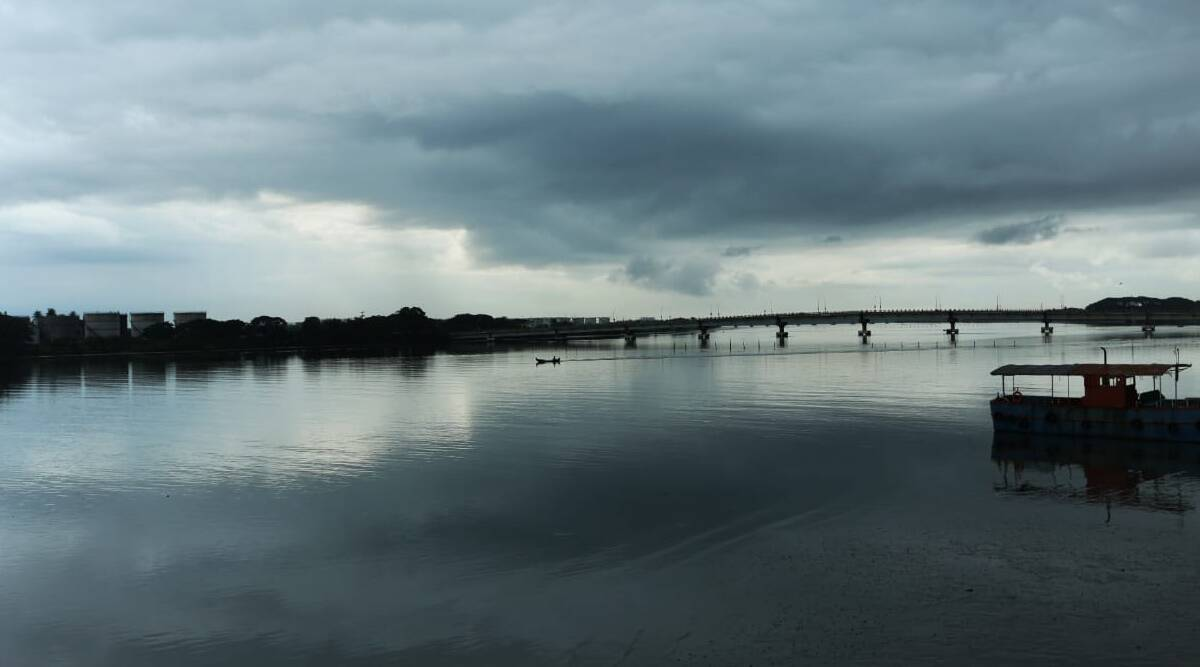 Monsoon to hit Kerala on May 31 : IMD