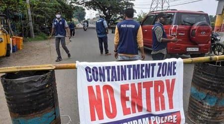 Kerala lockdown, kerala covid restrictions, kerala news, kerala covid news, kerala coronavirus news, indian express