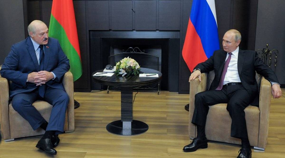Russia confirms second loan for Belarus, raises issue of detained citizen
