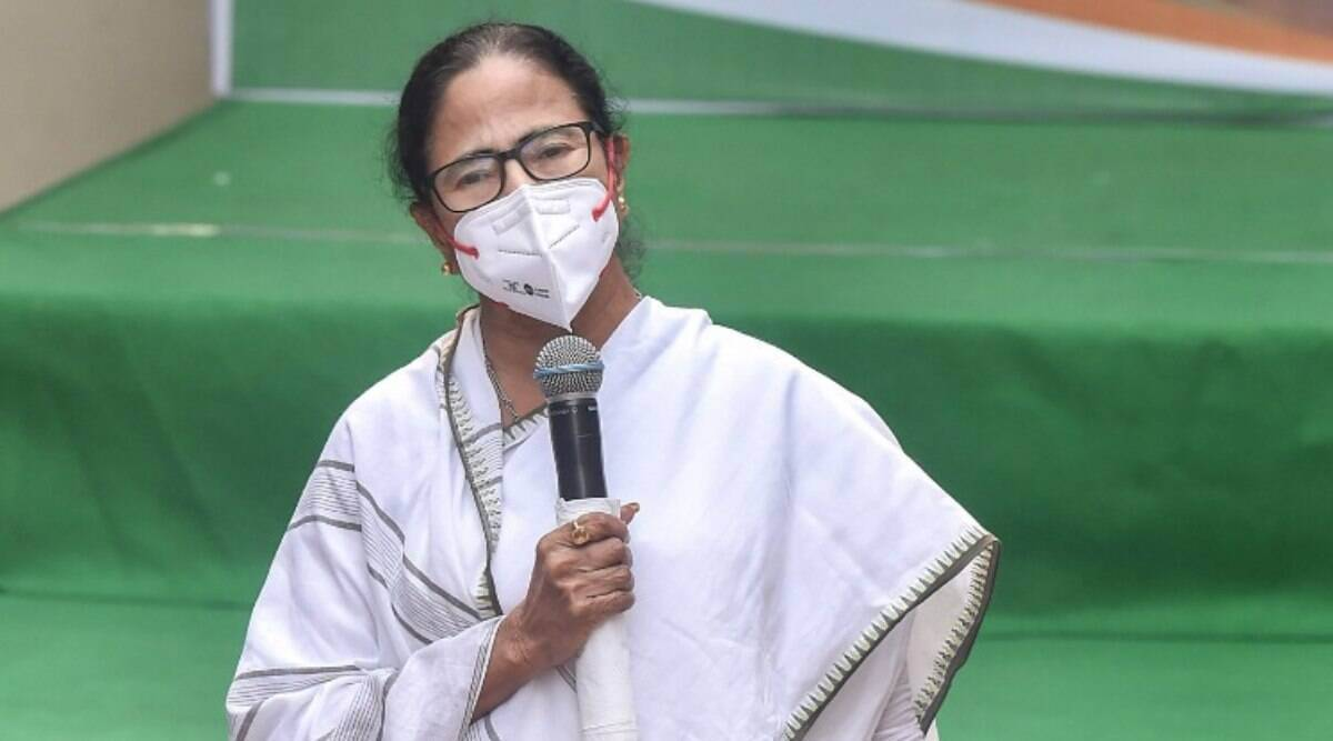 Have to defeat Covid first, am street fighter, all together can fight BJP in 2024: Mamata Banerjee