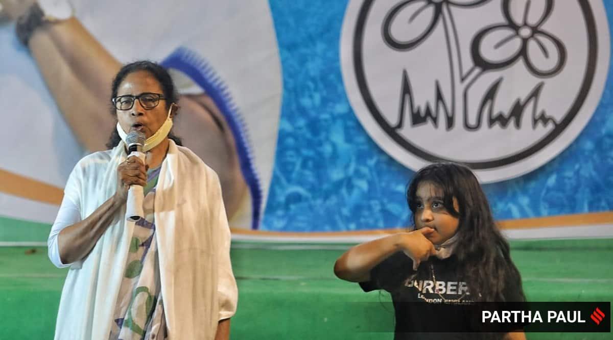 BJP played dirty politics, Bengal saved the country today: Mamata Banerjee