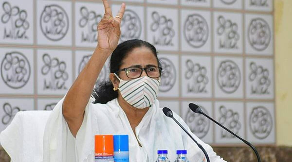 Mamata to move court over Nandigram verdict, says EC reversed result after formally announcing it