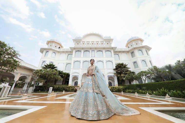 Entretien de Manish Malhotra, Manish Malhotra indianexpress.com, Manish Malhotra News, Indianexpress, Nouvelles de la mode, Manish Malhotra Fashion, Nooraniyat, Manish Malhotra Vogue Wedding Show, Vogue Wedding Show News, Vogue Wedding Show 2021,