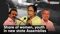 Share of women, youth in new state Assemblies