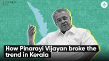 Decision 2021: Pinarayi Vijayan, the man who led LDF to break the trend in Kerala