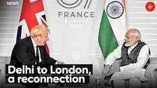 Could Modi-Johnson meet improve unsteady Indo-Brit ties?