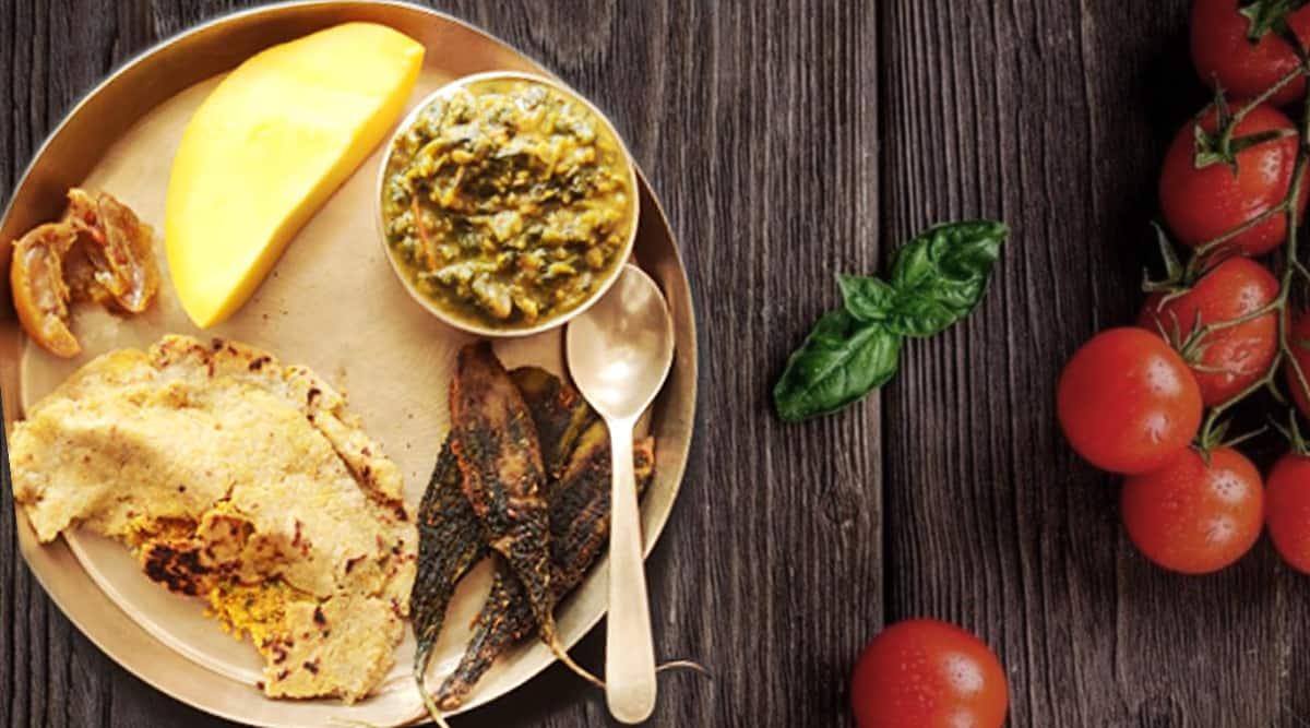 Gluten-free sattu parathas, recipe for Gluten-free parathas, recipe sattu parathas, what are sattu parathas, healthy eating, shalini rajani column, tasty food, recipes, easy millet recipes, indian express news