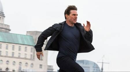 Mission Impossible 7, mi7, tom cruise running