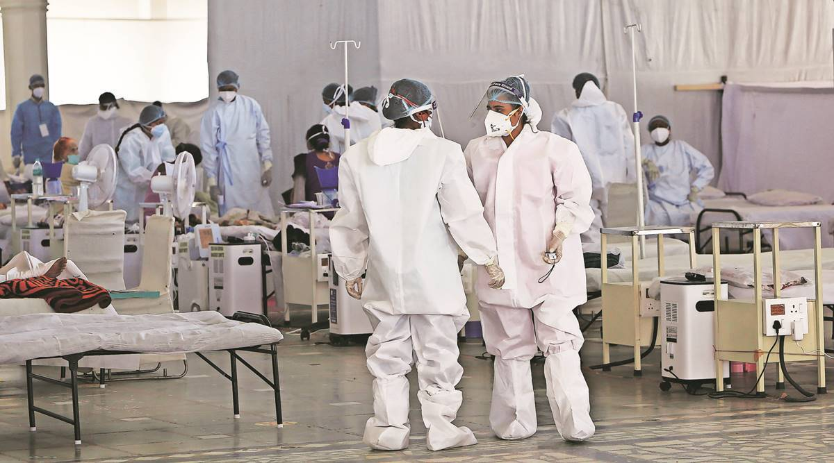 130 deaths in 24 hrs: After two long months, positivity rate under 2% in Delhi