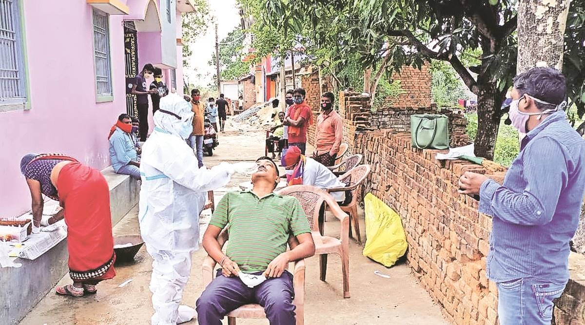 J'khand critical of Centre's objection to SC intervention to deal with COVID-19 pandemic