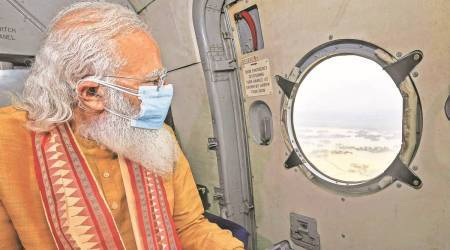 PM reviews situation in Odisha, state seeks long-term solutions