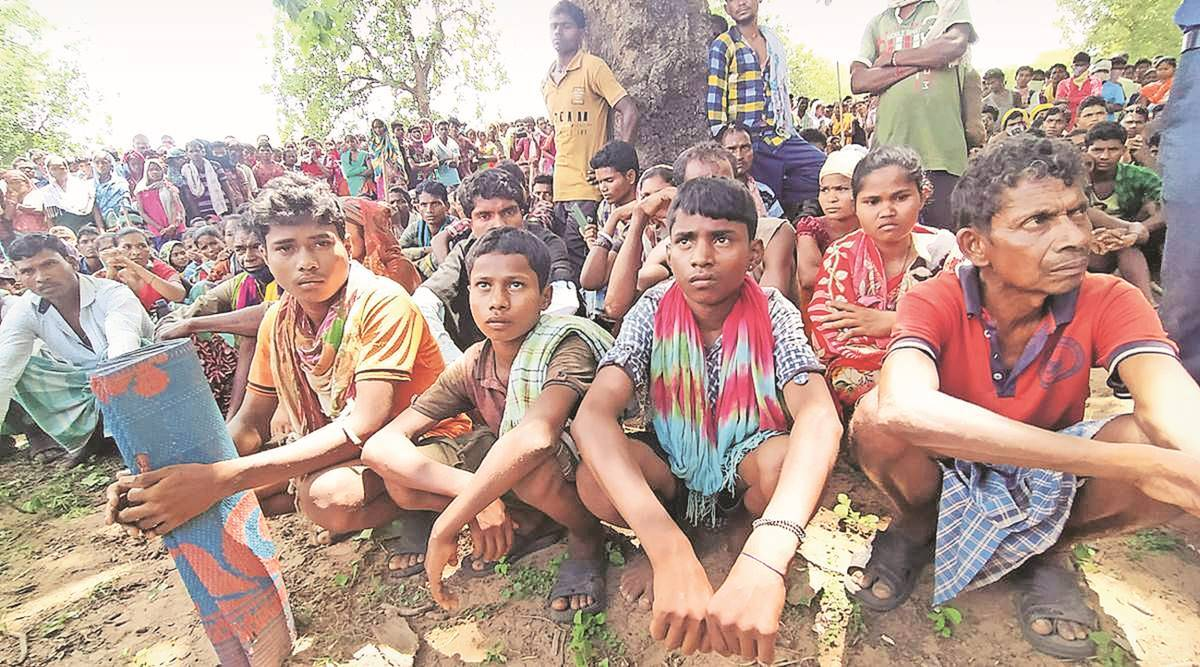 Cops called trio Maoists: In Chhattisgarh, magisterial inquiry ordered into firing deaths