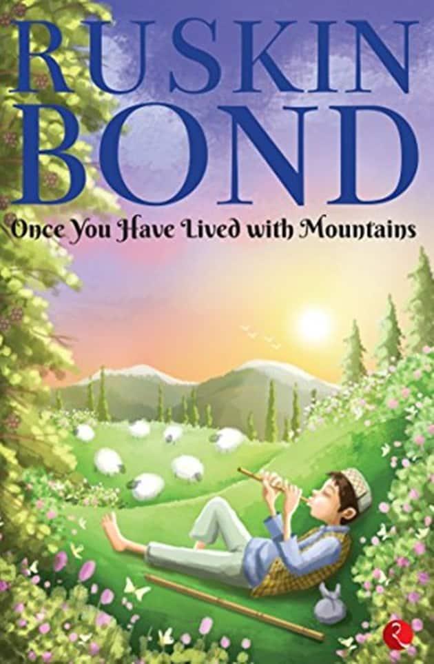 Ruskin Bond, Ruskin Bond birthday, Childrens literature, childrens books, indianexpress.com