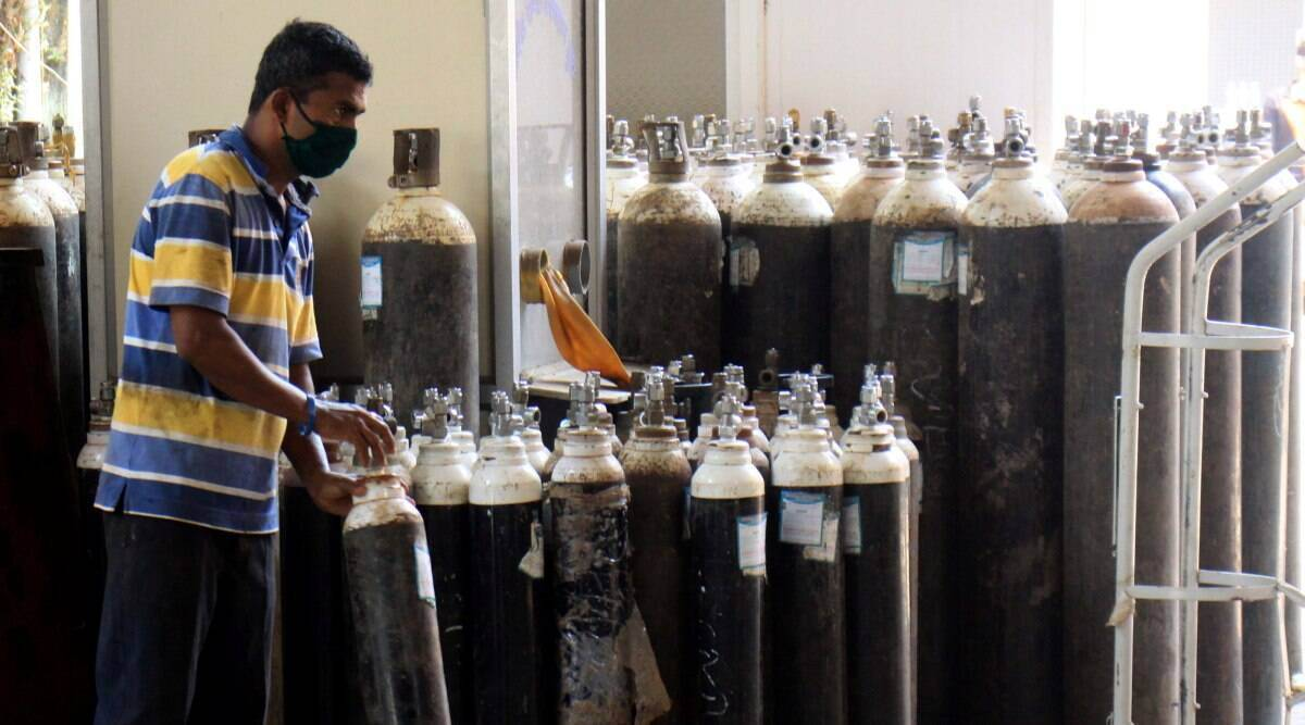 13 deaths within hours trigger panic in Tamil Nadu over oxygen shortage