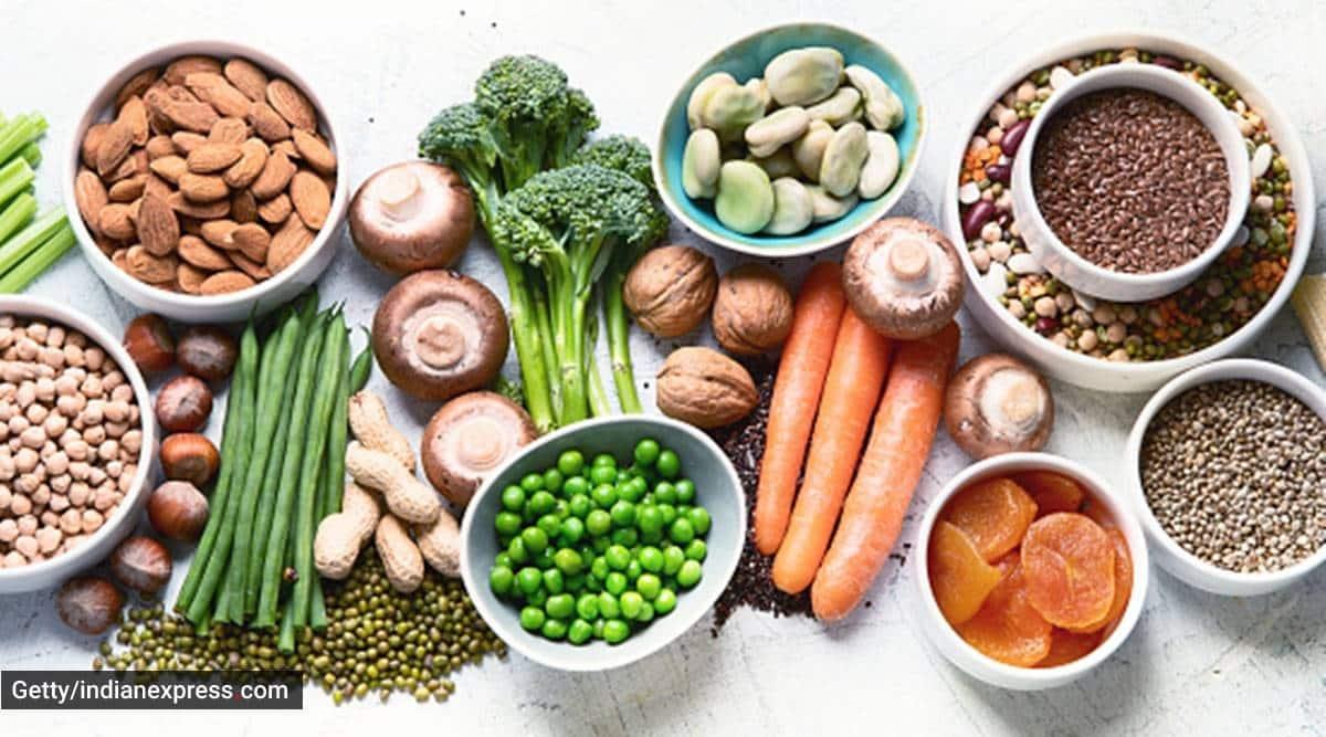 pantry, pantry foods, lockdown pantry, healthy foods, indianexpress.com, indianexpress, lovneet batra