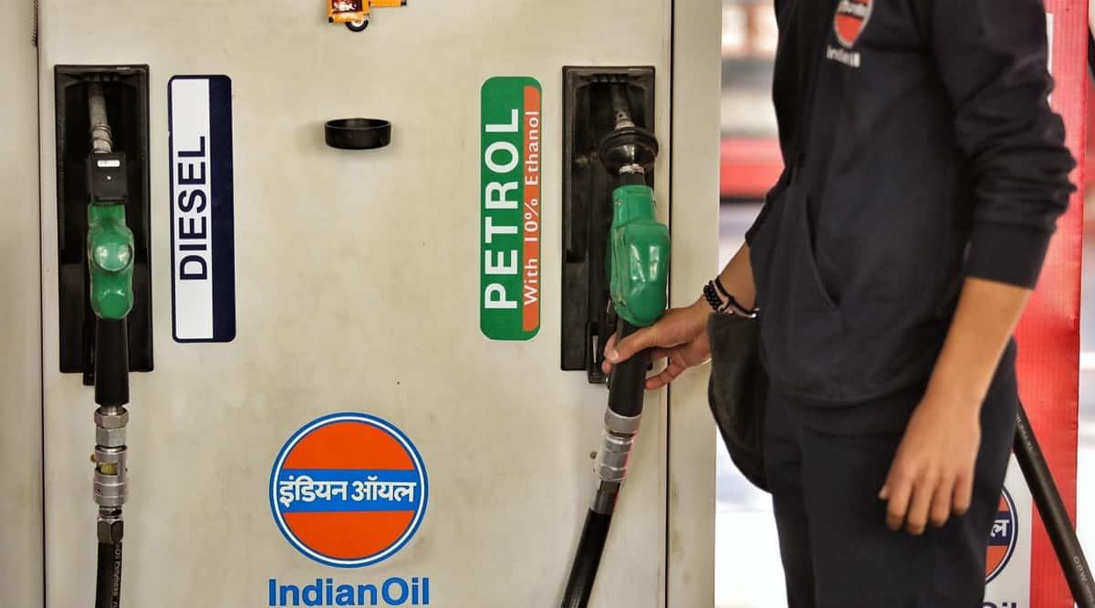 petrol, petrol price today, petrol rate today