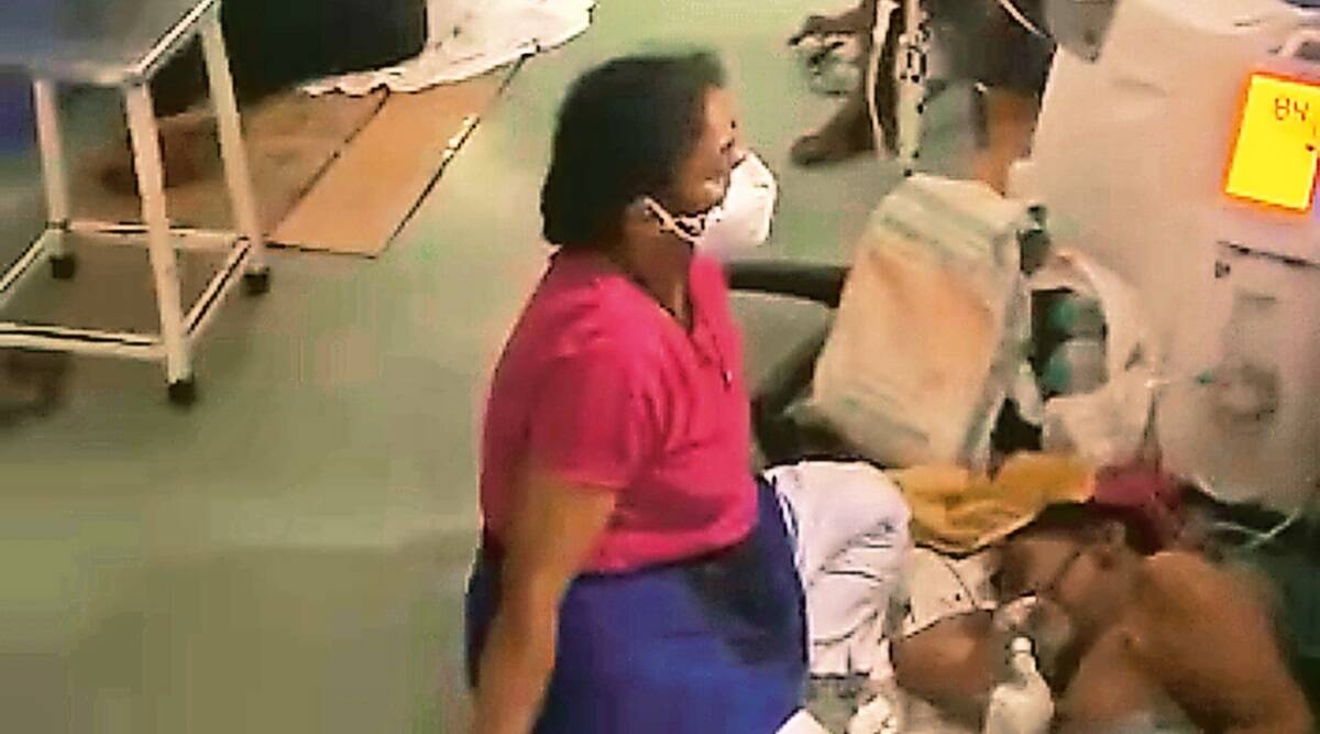 Second wave: 13 more die, Goa hospital says it has 'fixed' its oxygen issues