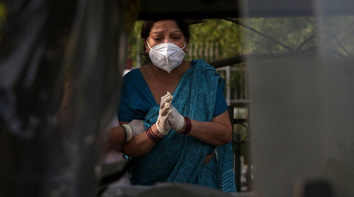 Capital again: Senior doctor among 12 Covid patients dead as hospital runs out of oxygen