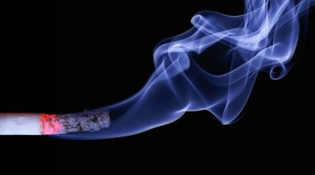 World No Tobacco Day, World No Tobacco Day 2021, tobacco consumption, tobacco addiction, withdrawal symptoms, quitting smoking, what happens to the body when you stop smoking, indian express news