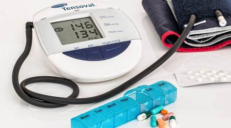 World Hypertension Day, hypertension, hypertension signs and symptoms, hypertension treatment, high blood pressure, best foods for hypertension, heart health, indian express news