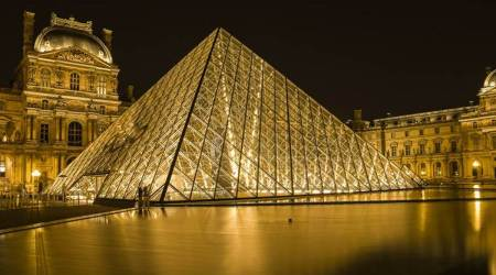 International Museum Day, museums around the world, prominent museums around the world, International Museum Day 2021, famous museums in the world, relevance of museums, The Louvre, The British Museum, The Smithsonian Institution, The Museum of Modern Art, indian express news