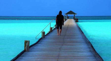 Maldives news, travelling to Maldives, Maldives 'I'm Vaccinated' tourism campaign, visiting Maldives, tourist safety in Maldives, indian express news
