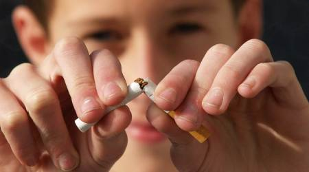 Second-hand smoke, second-hand smoking, how smoking affects expecting mothers and children, world no tobacco day, health, parenting, indian express news
