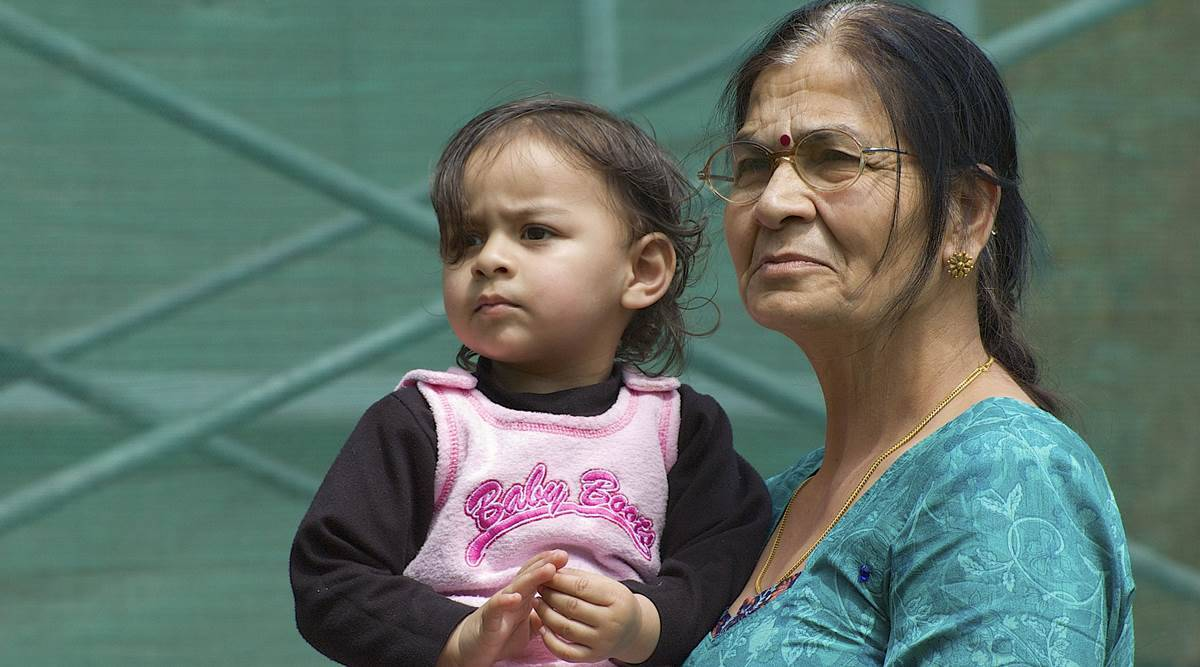 COVID woes, parents and children, helpline, tele-counselling to children, parenting news, indian express news